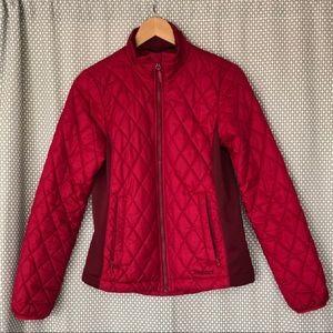 Marmot Insulated Coat
